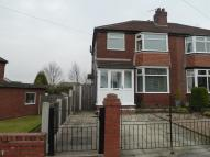 3 bed semi detached property for sale in Balmoral Avenue...