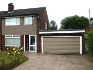 3 bedroom semi detached property for sale in Lord Derby Road...