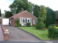 Detached Bungalow for sale in WINCHESTER ROAD...