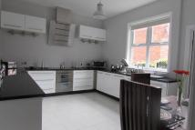 4 bed semi detached property in Stockport Road, Hyde...