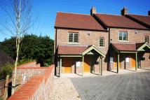 4 bedroom Town House to rent in Cowslip Meadow...