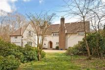 6 bed Town House to rent in Ashridge, Berkhamsted