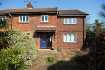 5 bed Town House in Cromer Close Little...