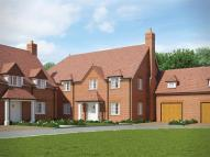 Kitsbury Road new development for sale