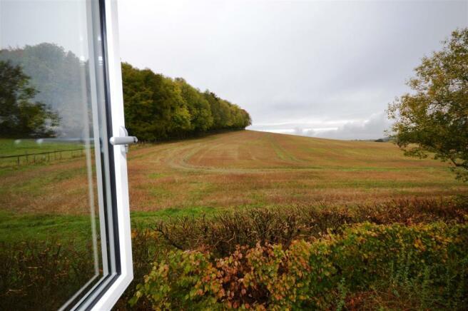 en suite view window