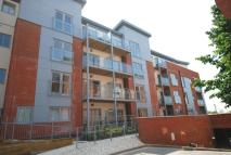 Flat to rent in Serra house, St albans