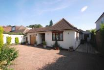 Bungalow in Hawfield Gardens...