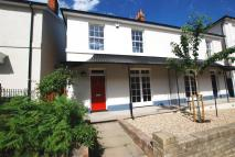 4 bed Terraced house in London Road, St. Albans