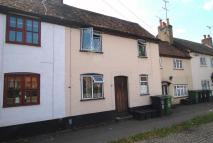 2 bed Terraced house in Frogmore, St. Albans