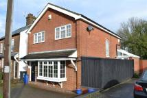 Detached house in Leverstock Green Road...