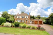 4 bedroom Detached house in Longdean Park...