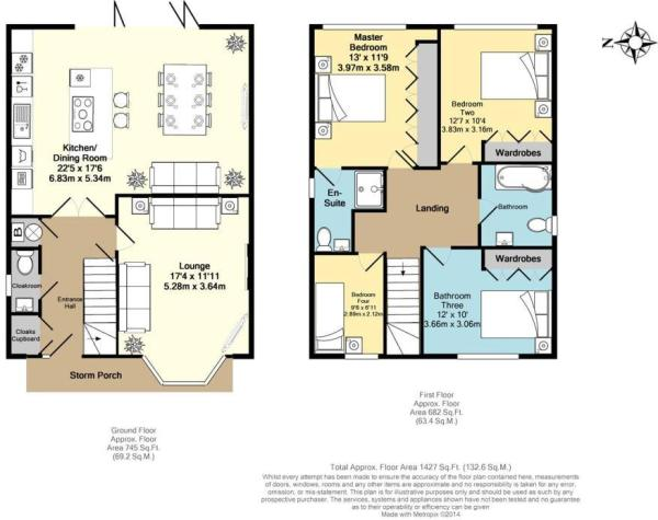 floorplan for 15a Ce