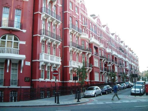 Hyde Park Mansions