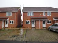2 bed End of Terrace home to rent in Galway Close, Spalding...