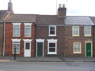 2 bed Terraced home in Westlode Street...
