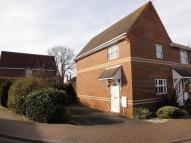 2 bed semi detached property in Patriot Close, Spalding...