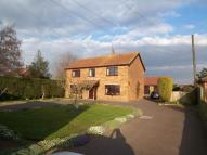 4 bed Detached home in Backgate, Cowbit, PE12