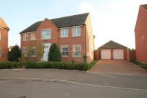 Detached home for sale in Tointon Close, Spalding...