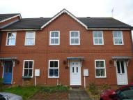 1 bed Terraced property to rent in Breda Court, Spalding...