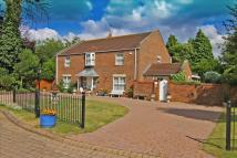 4 bedroom Detached property for sale in Paddock Green, Spalding...