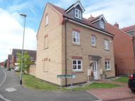 5 bed Detached property to rent in Bruce Close, Spalding...