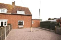 3 bed semi detached house in Mallard Road, Low Fulney...