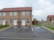 Terraced house in 59 Ambassador Walk...
