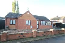 New Road Detached Bungalow for sale