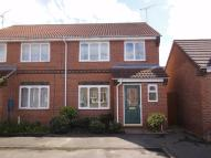 3 bed semi detached home to rent in Horse Fayre Fields...