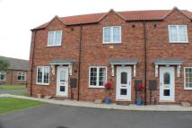 2 bedroom Terraced house in Woodrow Place, Spalding...