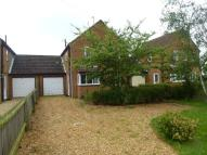 2 bed Link Detached House to rent in Fengate, Moulton Chapel...