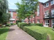 1 bedroom Ground Flat for sale in Georgian Court, Spalding...