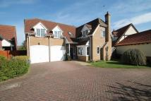 5 bed Detached property in Beckett Drive, Pinchbeck...