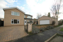 Detached property for sale in PENNINE WAY, Spalding...