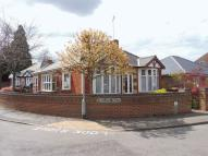 Bungalow to rent in Holland Road, Spalding