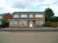 Detached property in Ladywood Road, Spalding...