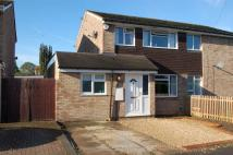 4 bedroom semi detached home in Chinnor