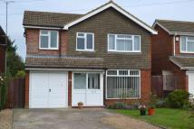 4 bedroom Detached home in Little Ham Lane...