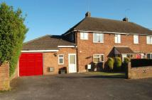 4 bedroom semi detached house for sale in Princes Risborough