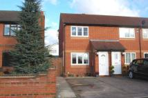 2 bed End of Terrace home in Timber Way, Chinnor