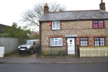 2 bed semi detached house to rent in Station Road, Chinnor