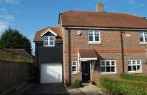3 bedroom semi detached house to rent in Princes Risborough