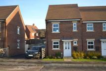 2 bed End of Terrace home to rent in Kiln Avenue, Chinnor