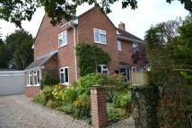 3 bedroom Detached house to rent in Crowell, Near Chinnor