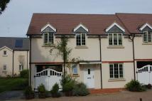 semi detached house to rent in Cruickshank Drive...