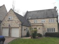 5 bedroom Detached house in Lammas Court, Scarcroft...