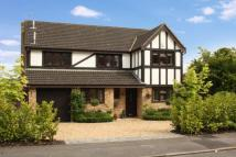 5 bedroom Detached home in Ryhill Way, Lower Earley
