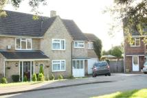 5 bedroom semi detached home for sale in Crawford Close...