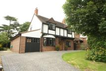 Whitegates Lane Detached property for sale