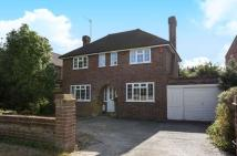 4 bed Detached home for sale in Church Road, Earley